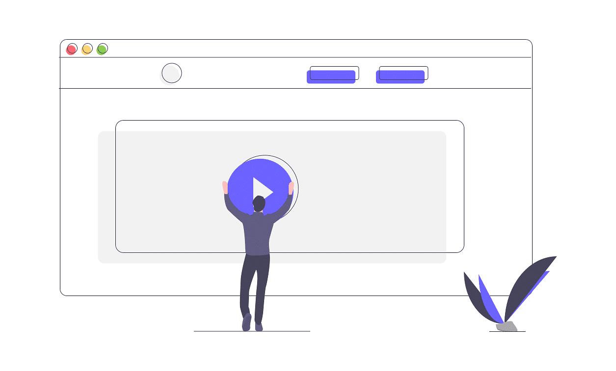 People watch Youtube
