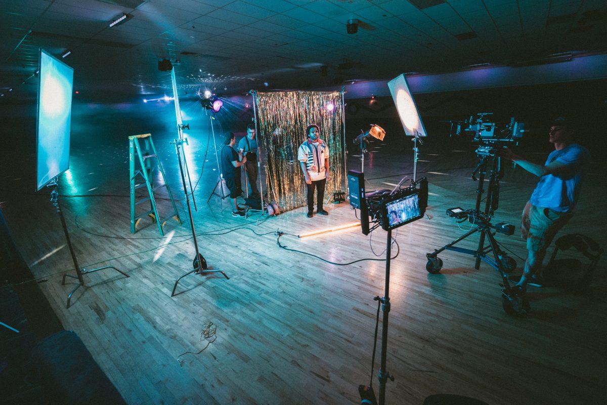 Youtuber Studio